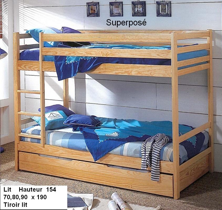 hauteur 154. Black Bedroom Furniture Sets. Home Design Ideas